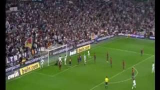 getlinkyoutube.com-Real Madrid 2 - 6 F C Barcelona GOLES Cadena ser
