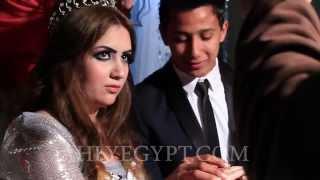 getlinkyoutube.com-نجوم الأهلى فى حفل خطوبة عمرو جمال