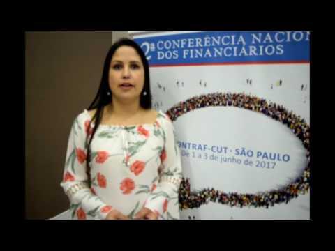 2 ª Conferência Nacional dos Financiários