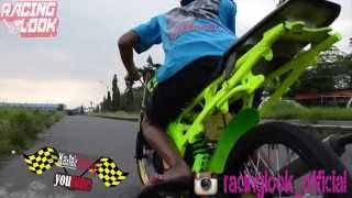 getlinkyoutube.com-drag bike terbaru 2015 | KEREN!!!  seting kawasaki ninja MD racing full HD