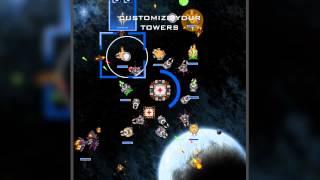 Chrono Space per iOS e Android anteprima