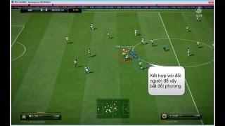 getlinkyoutube.com-Hướng dẫn phòng ngự trong FIFA Online 3 Impact Engine