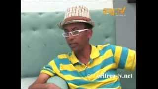 getlinkyoutube.com-ኤርትራ Eritrean Comedy Wari Interview - Comedian Ermile 2013 - Part 1
