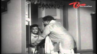 Relangi House Arrests Padmanabham - Comedy Scene