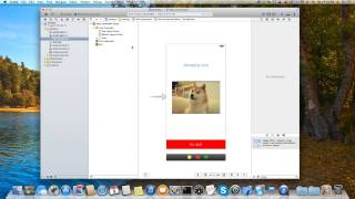 getlinkyoutube.com-Interface Builder 101: Building and Debugging UI's in XCode