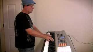 getlinkyoutube.com-Classical Piano: Red Lemonade Remixed (Ronald Jenkees)