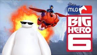 getlinkyoutube.com-MLG Big Hero 6