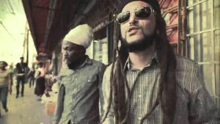 Alborosie ft. Junior Reid - Respect   Official Music Video
