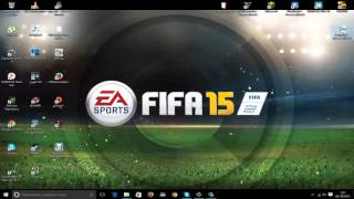 getlinkyoutube.com-FIFA15 || SOLUCION ERROR ORIGIN 2015