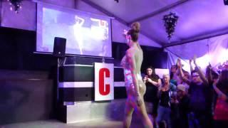 getlinkyoutube.com-Carmen Carrera - Perth December 12 2014