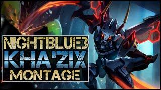 getlinkyoutube.com-Nightblue3 Montage - Best Kha'Zix Plays