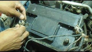 getlinkyoutube.com-كيفية حماية بطارية السيارة من التلف How to protect the car battery