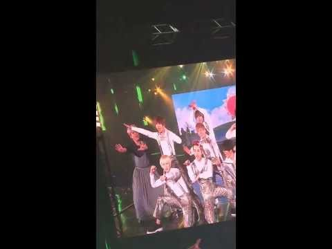 111119 SS4 Seoul - VCR + DoReMi song