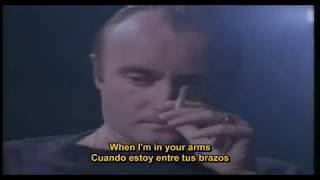 Phil Collins - A Groovy Kind Of Love (subtitulos ing-esp)