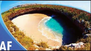 getlinkyoutube.com-اغرب 15 مكان طبيعي في العالم ( لم تراها من قبل ! )