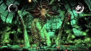 getlinkyoutube.com-Let's Batplay: Batman: Arkham Asylum - Ep. 29 - Poison Ivy