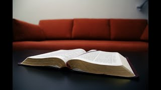 Couch Conversation: You Reap What You Sow width=