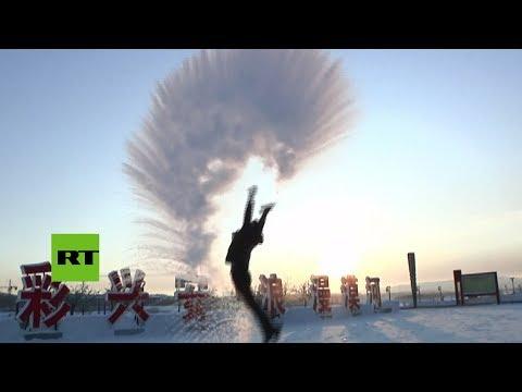 Hombres De Invierno de Ola Polar Letra y Video