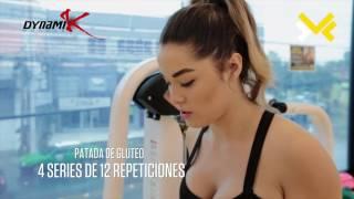getlinkyoutube.com-Jorge Guerrero con Jessy Elizondo en Rutina de Gluteo