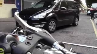 getlinkyoutube.com-QUADOE- Quadricycle with Optional Electric
