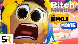 The Emoji Movie: How It All Started