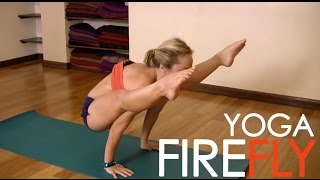 getlinkyoutube.com-Yoga Firefly: Full Tittibhasana Sequence in Ashtanga with Kino