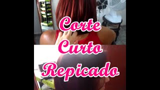getlinkyoutube.com-Corte Curto Repicado By Liliana Martins