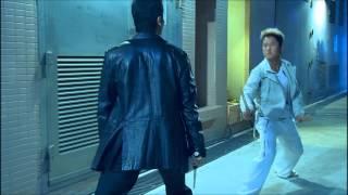 Kill Zone - S.P.L Donnie Yen Vs Wu Jing (HD)