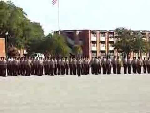 Pvt Jordan Bachle - Parris Island graduation (10)