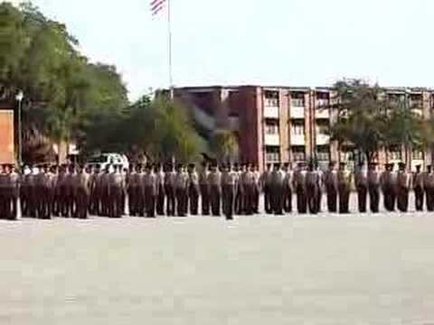Pvt Jordan Bachle - Parris Island graduation (10)