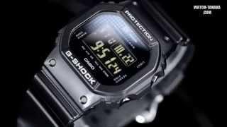 CASIO G-SHOCK BLUETOOTH WATCH GB-5600B-1BJF カシオ Gショック ブルートゥース ウオッチ