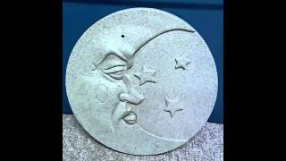 getlinkyoutube.com-Gemmy singing moon wall plaque (Re-upload)