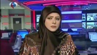 getlinkyoutube.com-ناشط سعودي يصدم مذيعة قناة العالم بعد سؤالها عن جثمان نمر النمر