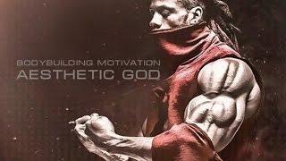 """Bodybuilding Motivation - Ulisses Jr """"Aesthetic God"""""""