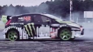 DrifT  Monster Energy (SONIDO DEL MOTOR CON MUSICA)