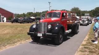 getlinkyoutube.com-2016 Brooklyn, CT Truck Show ( Part Two )