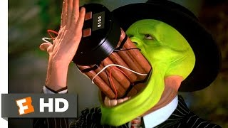 getlinkyoutube.com-The Mask (5/5) Movie CLIP - That's A Spicy Meatball! (1994) HD