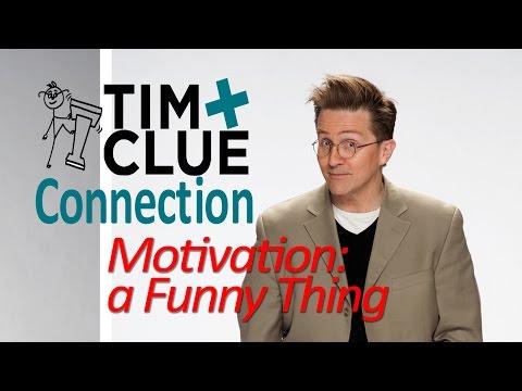 Tim Clue