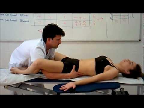 umh1738 2013-14 Lec003 Tratamiento Dolor Cervical