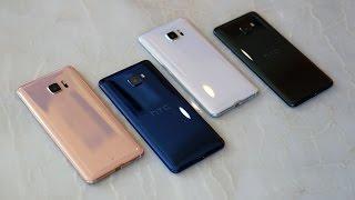 Meet the new HTC U Ultra and U Play!