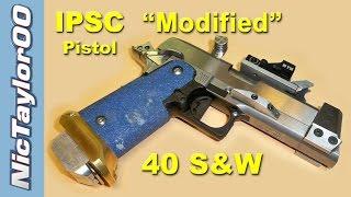 getlinkyoutube.com-IPSC Modified Competition Pistol (IPSC World Shoot 2011)