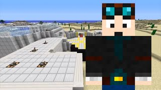 getlinkyoutube.com-Minecraft | LANZ VISITS THE DIAMOND MINECART'S LAB!! | Custom Mod Adventure (MOST VIEWED VIDEO)
