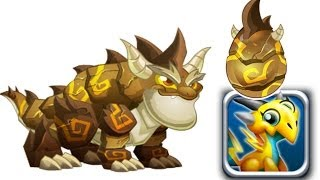 getlinkyoutube.com-How to Get Double Terra Dragon 100% Real! Dragon City Mobile!