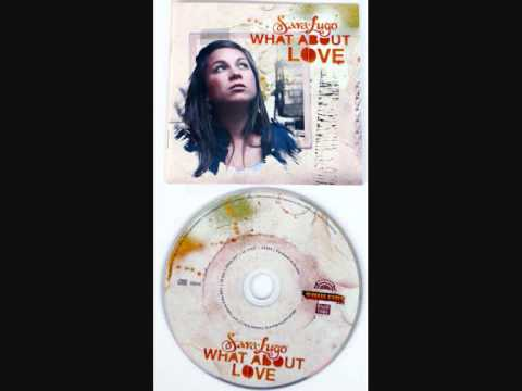 Sara Lugo - Nothing to worry about