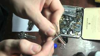 getlinkyoutube.com-Как самому сделать бамп ключ часть 2
