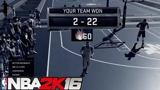 getlinkyoutube.com-NBA 2K16| HUGE MYPARK WIN STREAK! Face Cam + (FULL GAMEPLAY)!! - Prettyboyfredo