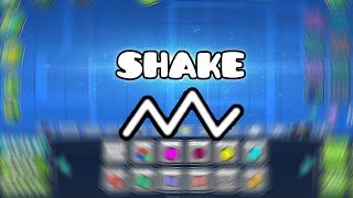 getlinkyoutube.com-¡COMO HACER UN NIVEL SHAKE IMPOSIBLE! GEOMETRY DASH 2.1