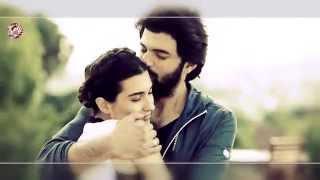 getlinkyoutube.com-Elif & Omer Kara Para Ask (My all)