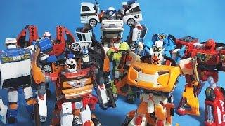 getlinkyoutube.com-또봇15기 괜찮아 또봇의 어드벤처 X 또봇 에볼루션 X 장난감 Tobot X toys