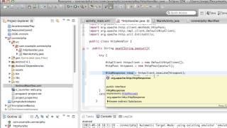 getlinkyoutube.com-Enviar peticion POST a PHP desde Android - Conectar Android con una aplicacion web(php,mysql) pt2
